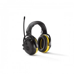 HELLBERG CASQUE ANTIBRUIT...