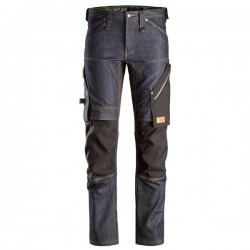 SNICKERS FLEXI WORK DENIM...