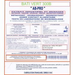 BATIVERT 300B AB-PRO